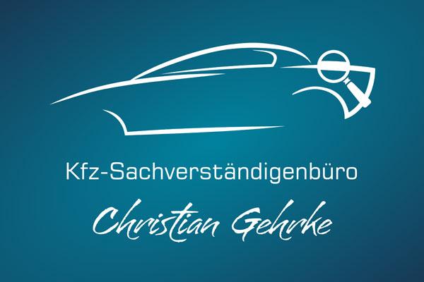 Logo Gutachter Christian Gehrke